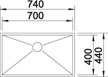 Zerox 700