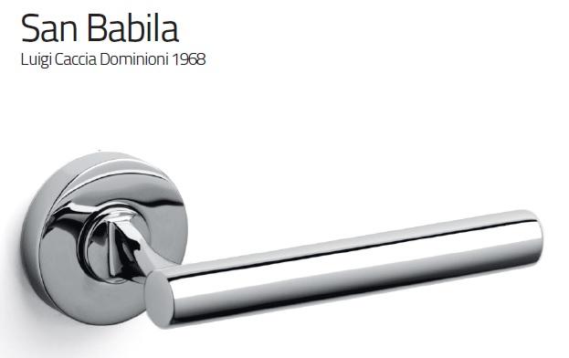 SanBabila M119RY8